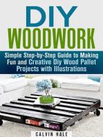 DIY Woodwork