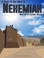A Guide to the Book of Nehemiah