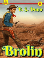 Brolin (A Piccadilly Publishing Western Book 14)