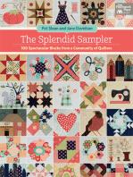 The Splendid Sampler