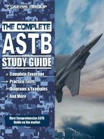 The Complete ASTB Study Guide