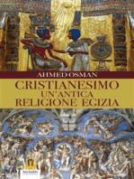 Cristianesimo un'antica religione Egizia