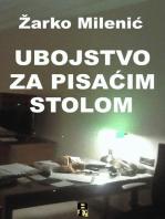Ubojstvo za pisacim stolom