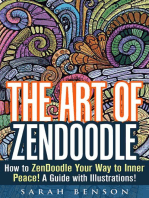 The Art of ZenDoodle