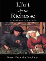 L'Art de la richesse