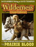 Wilderness Giant Edition 3