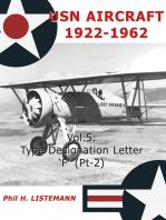 USN Aircraft 1922-1962. Vol. 5