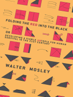 Folding the Red Into the Black