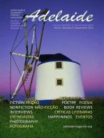 Adelaide Literary Magazine No. 5, Winter 2016