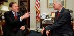 Gorsuch Calls Trump's Attacks on the Judiciary 'Disheartening'