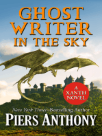 Ghost Writer in the Sky