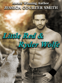 Little Red & Ryder Wolfe: Iron Hills Pack, #3