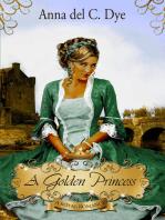 A Golden Princess