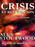 Crisis At Red Station