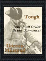 Tough (Four Mail Order Bride Romances)