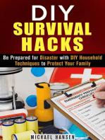 DIY Survival Hacks