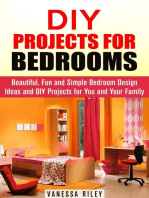DIY Projects for Bedrooms