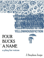 Four Bucks a Name
