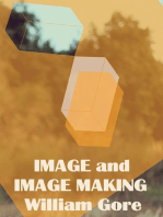 Image and Image Making