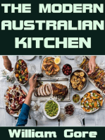 The Modern Australian Kitchen