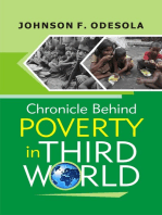 Chronicle Behind Poverty In The Third World