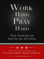 Work Hard, Pray Hard