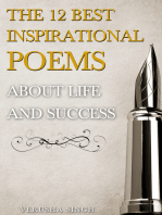 The 12 Best Inspirational Poems About Life and Success