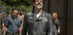 Is the Walking Dead's Villain Killing the Show?