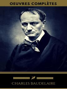 Charles Baudelaire: Oeuvres Complètes (Golden Deer Classics)
