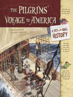 The Pilgrims' Voyage to America