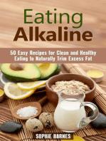 Eating Alkaline