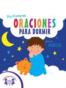 Mis Primeras Oraciones Para Dormir para niños
