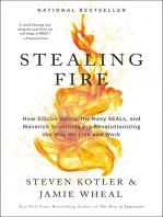 Stealing Fire