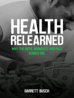 Health Relearned