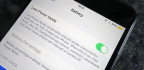 Extend Your Phone's Battery Life With These Four Easy Steps