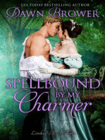 Spellbound by My Charmer