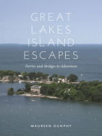 Great Lakes Island Escapes