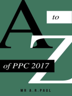 A to Z of PPC ads
