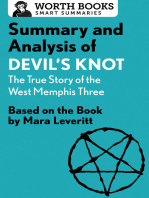 Summary and Analysis of Devil's Knot