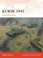 Kursk 1943