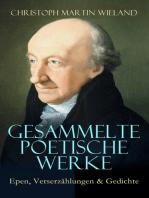 Gesammelte poetische Werke