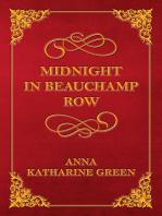 Midnight in Beauchamp Row