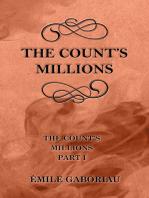 The Count's Millions (The Count's Millions Part I)
