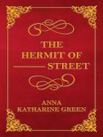The Hermit of --- Street