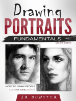 Drawing Portraits Fundamentals