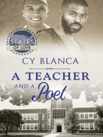 A Teacher and a Poet