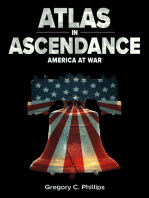 Atlas in Ascendance - America at War (Bk III)