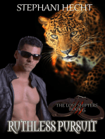 A Ruthless Pursuit (Lost Shifter Book 6)