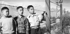 Manzanar, a History Lesson for Trump's Extreme Vetting