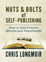 Nuts & Bolts of Self-Publishing